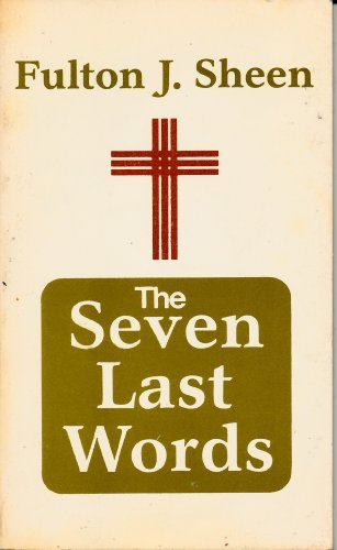 9780818904387: The Seven Last Words