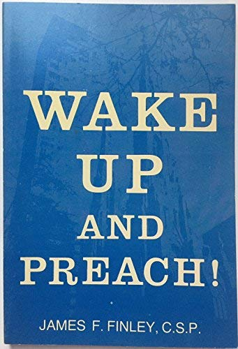 9780818904929: Wake Up and Preach