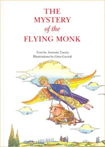 9780818905834: Mystery of the Flying Monk