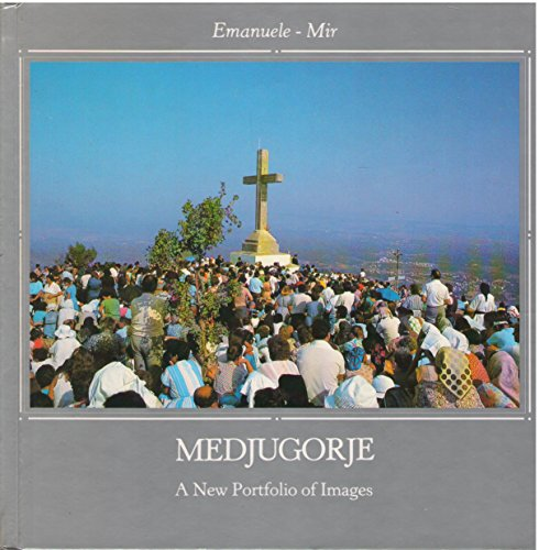 9780818905858: Medjugorje: A New Portfolio of Images