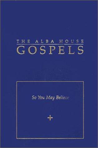9780818906268: Alba House Gospels - Pocket Ed.: So You May Believe