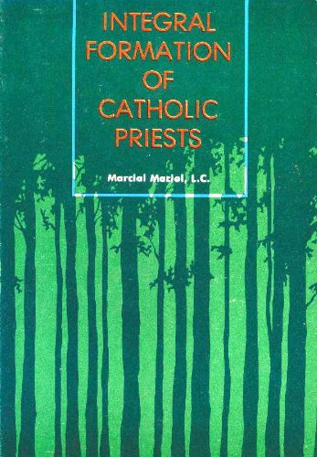 9780818906299: Integral Formation of Catholic Priests