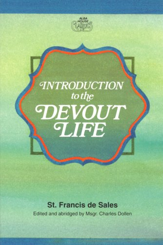 9780818906343: Introduction to the Devout Life