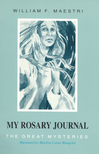 9780818906732: My Rosary Journal: The Great Mysteries