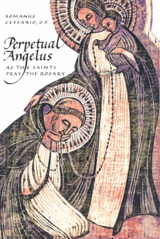 9780818907227: Perpetual Angelus: As the Saints Pray the Rosary