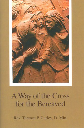 9780818907524: A Way of the Cross for the Bereaved