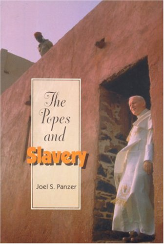 9780818907647: The Popes and Slavery