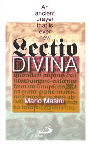 9780818908132: Lectio Divina: An Ancient Prayer That Is Ever New
