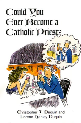 9780818908163: Could You Ever Become a Catholic Priest?