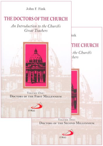 9780818908415: Doctors of the Church: 2 Volumes Set