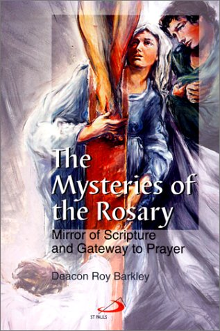 9780818908484: The Mysteries of the Rosary: Mirror of Scripture and Gateway to Prayer
