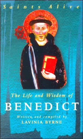9780818908682: The Life and Wisdom of Benedict (Alba House Saints Alive Series)
