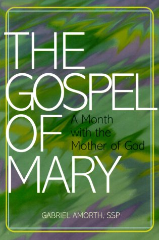 9780818908712: Gospel of Mary: A Month With the Mother of God