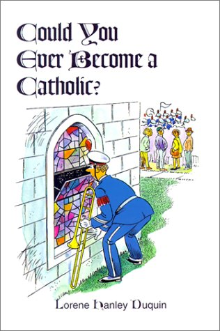 9780818908897: Could You Ever Become a Catholic?