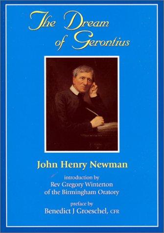 9780818909078: The Dream of Gerontius