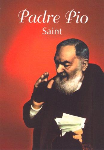 9780818909399: Padre Pio: Saint