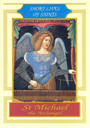 St Michael the Archangel (Short Lives of: Luca Lucchetti