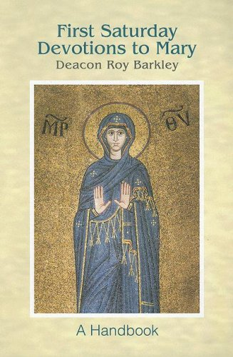 9780818912436: First Saturday Devotions to Mary: A Handbook