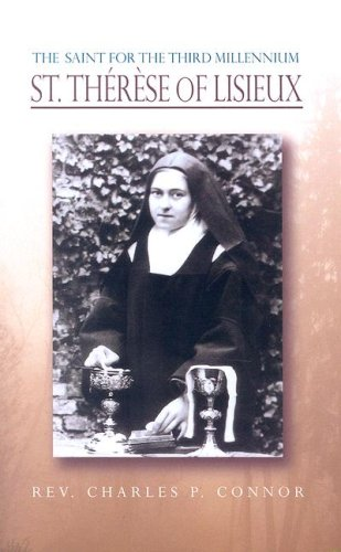 9780818912443: The Saint for the Third Millennium: St Therese of Lisieux