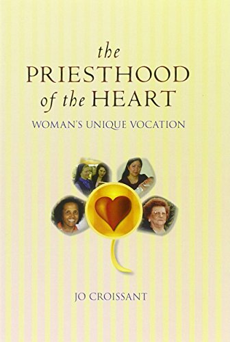 9780818912511: The Priesthood Of The Heart: Woman's Unique Vocation