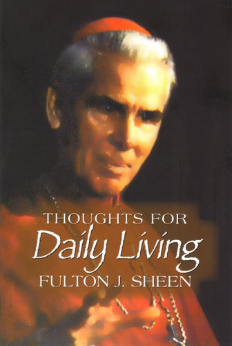 9780818912610: Thoughts for Daily Living