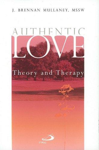AUTHENTIC LOVE: Mullaney, J. Brennan