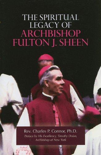 9780818913112: The Spiritual Legacy of Archbishop Fulton J. Sheen