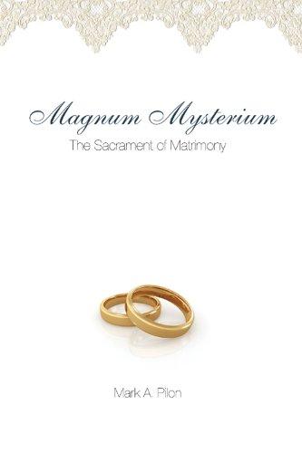 9780818913242: Magnum Mysterium: The Sacrament of Matrimony