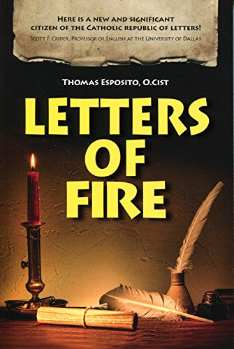 9780818913853: Letters of Fire