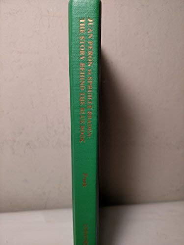 9780819111586: Juan Peron Versus Spruille Braden: Story Behind the Blue Book