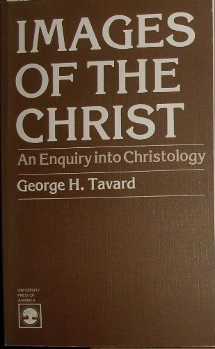 9780819121301: Images of the Christ: An Enquiry into Christology