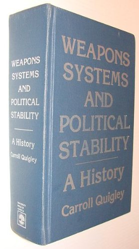 9780819129475: Weapons Systems and Political Stability