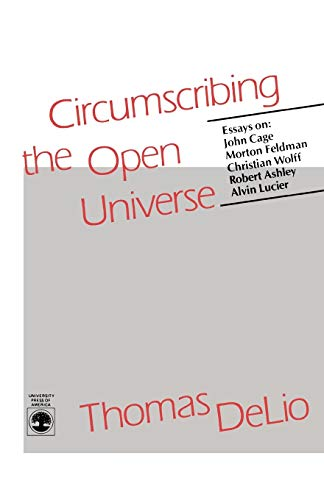 9780819137487: Circumscribing the Open Universe