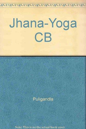 Jhana-Yoga CB: Puligandla
