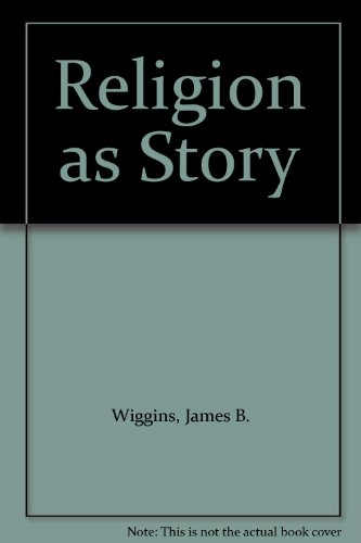 9780819146823: Religion as Story