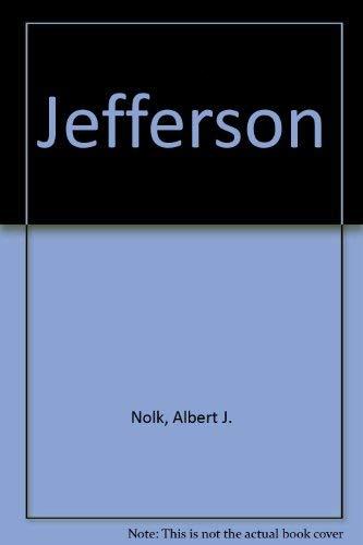 Jefferson: Nock, Albert Jay