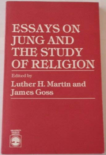 9780819149244: Essays on Jung and the Study of Religion