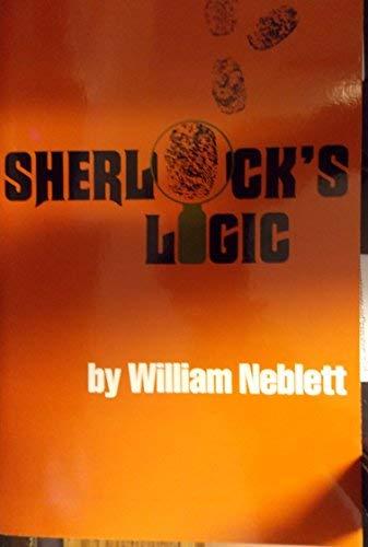 9780819149626: Sherlock's Logic