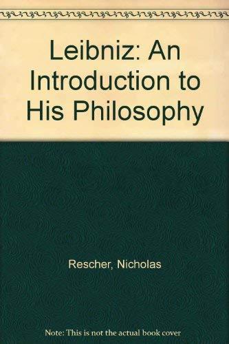 9780819152176: Leibniz