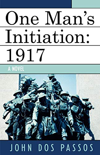9780819153609: One Man's Initiation