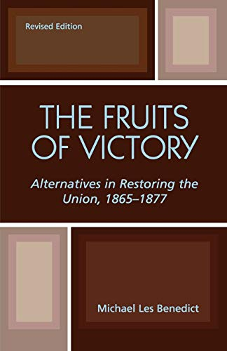 9780819155573: The Fruits of Victory