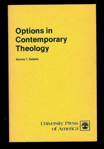 9780819160591: Options in Contemporary Theology
