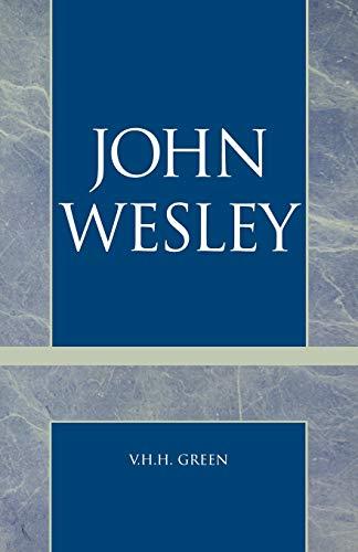 9780819164612: John Wesley