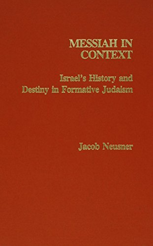 9780819169044: Messiah in Context