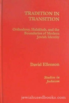 9780819174529: Tradition in Transition