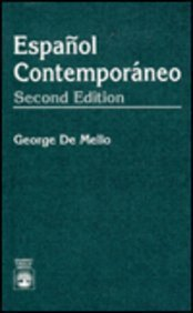 9780819178541: Espanol Contemporaneo