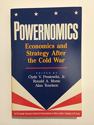 9780819180391: Powernomics