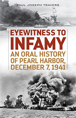 9780819180582: Eyewitness to Infamy: An Oral History of Pearl Harbor