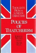 Policies of Thatcherism (081918120X) by Haas, Richard; Knox, Oliver