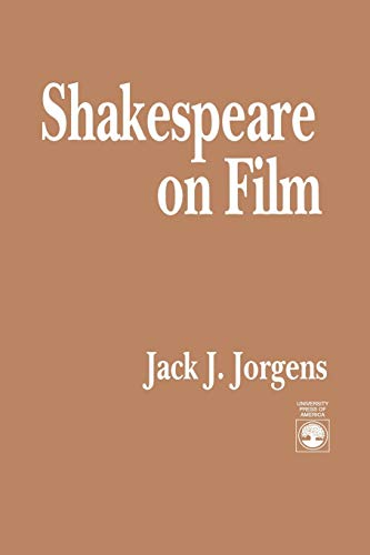 9780819181572: Shakespeare on Film